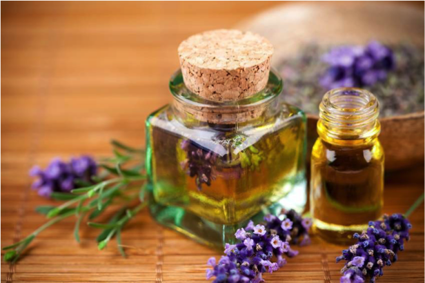 huiles essentielles stress